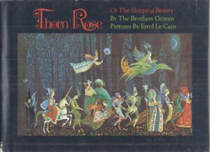 ELC Thorn Rose cover2