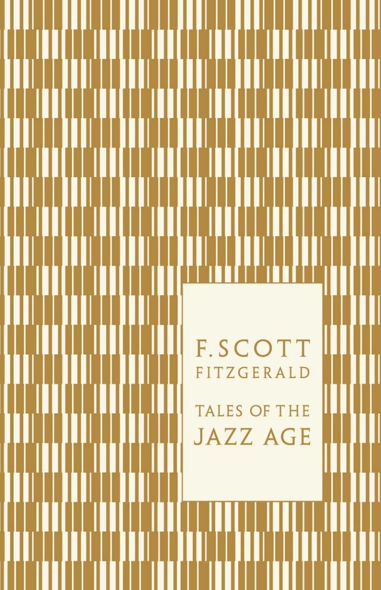 foiled fitzgerald tales of the jazz age