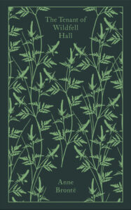penguin clothbound bronte wildfell hall
