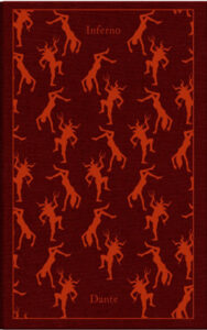 penguin clothbound dante inferno