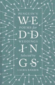 penguin clothbound poems for weddings