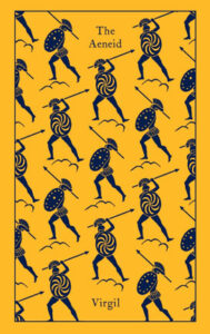 penguin clothbound virgil aeneid