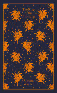 penguin clothbound wagner ring nibelung