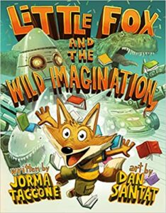 taccone little fox wild imagination