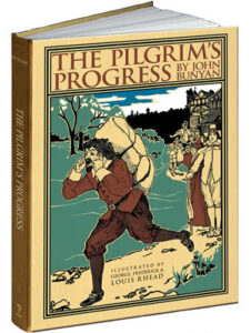 Calla Bunyan Pilgrims Progress 300