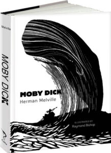 Calla Melville Moby Dick 300