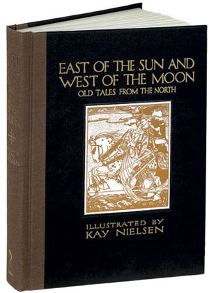 Calla Nielsen East of the Sun 300