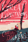 Dickens Great Expectations Penguin Deluxe cover