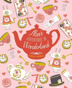 arcturus carroll alice in wonderland cover sm