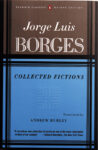 borges collected fictions penguin deluxe cover