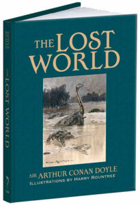 calla doyle lost world 300