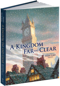 calla helprin kingdom far and clear 300