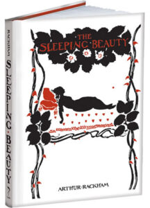 calla rackham sleeping beauty 300