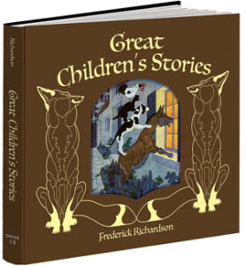 calla richardson great childrens stories 300
