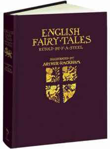 calla steel english fairy tales 300