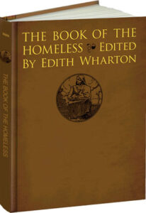 calla wharton book of the homeless 300