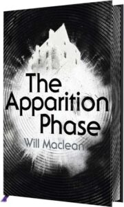 maclean the apparition phase sprayed sm 1