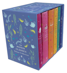 puffin classics collection box set