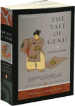 the tale of genji penguin deluxe cover