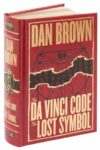 BN Brown da vinci code 9780385365369 2016 wb