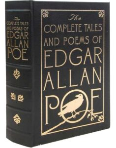 BN Original Poe Complete Tales 9781566196031 1994 3rd side 600