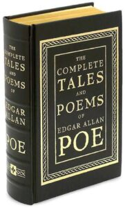 BN Original Poe Complete Tales 9781566196031 1994 4th side