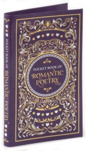 BN Pocket Book of Romantic Poetry 9781435169333 2018
