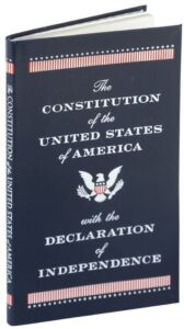BN Pocket Constitution of the USA 9781435145535 2013