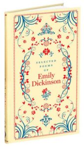BN Pocket Dickinson Selected Poems 9781435162563 2016