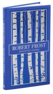 BN Pocket Frost Selected Poems 9781435158962 2015