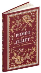 BN Pocket Shakespeare Romeo and Juliet 9781435149359 2013