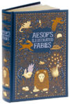 BN aesops illustrated fables 9781435144835 2013