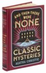 BN christie then there were none 9780062875914 2018 wb