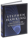 BN hawking brief history 9780385364270