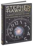 BN hawking brief history of time 9780385365970