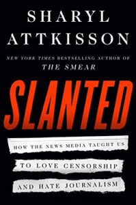 attkisson slanted