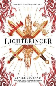 legrand lightbringer