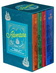 canterbury word cloud adventure box