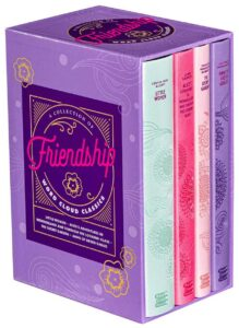 canterbury word cloud friendship box