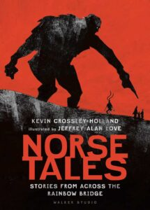 crossley holland norse tales
