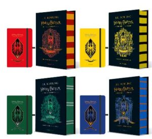 harry potter order phoenix house editions