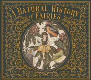 hawkins natural history of fairies