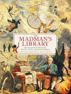 hitching madmans library