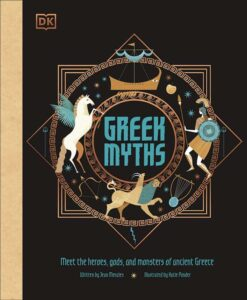 menzies greek myths