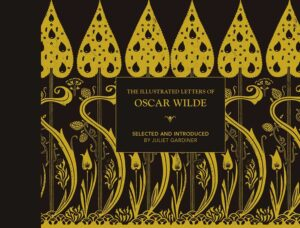 oscar wilde letters cover