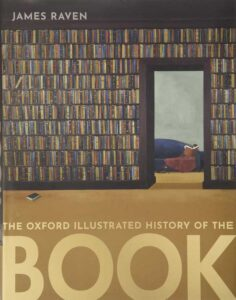 oxford illustrated history of the book
