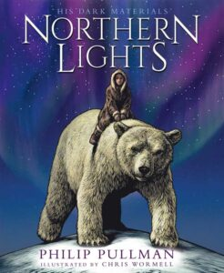pullman wormell northern lights illustrated ed