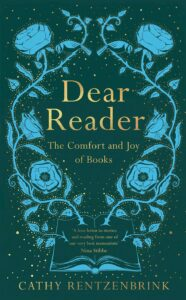 rentzenbrink dear reader cover