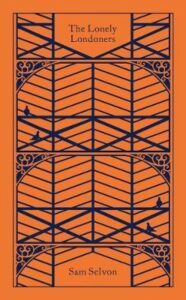selvon lonely londoners penguin clothbound classics