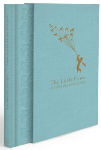 st exupery little prince macmillan collectors